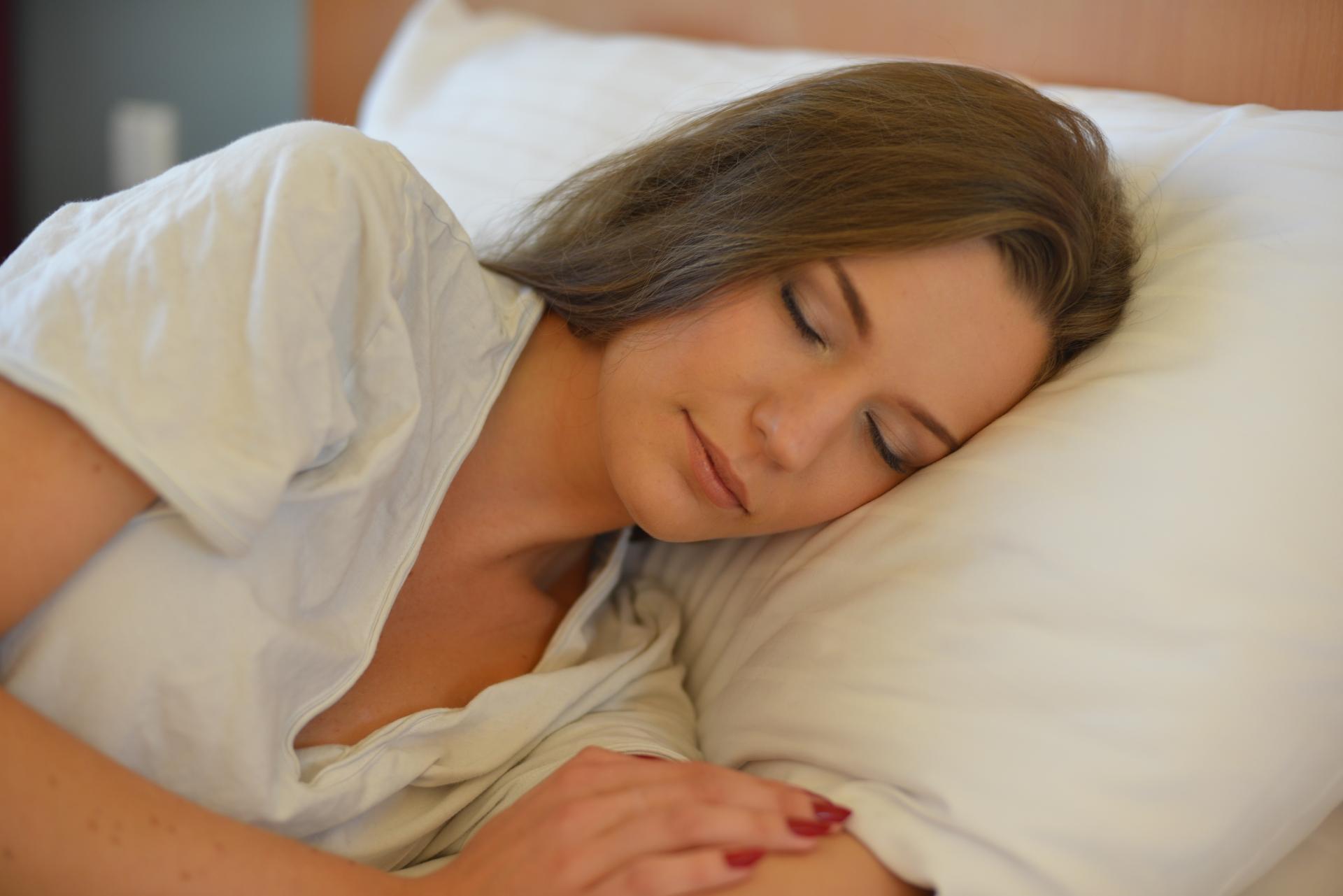 睡眠、休日