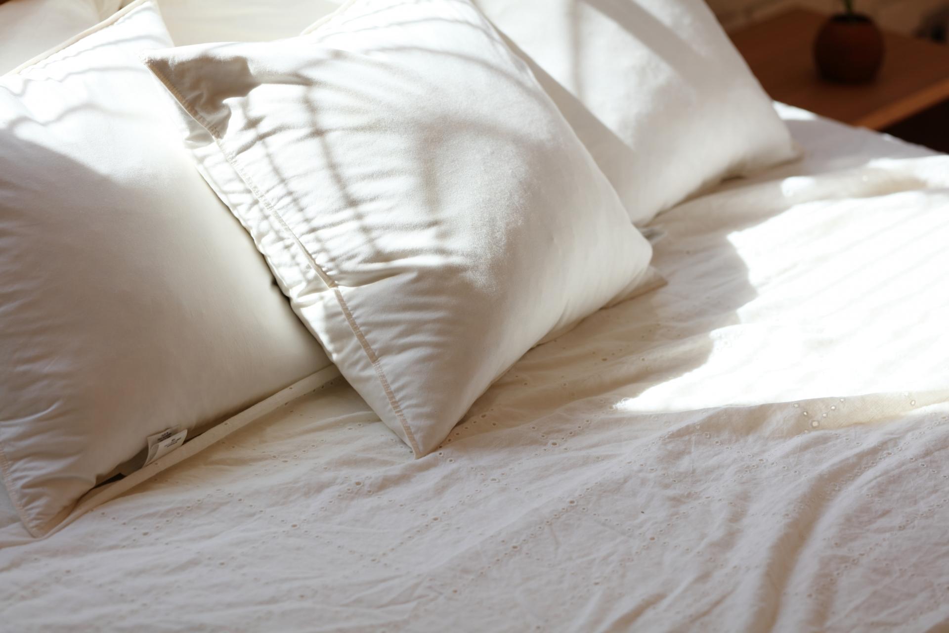 睡眠と寝具選び