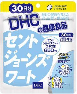 DHC セントジョーンズワート